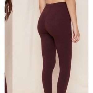 Garage leggings